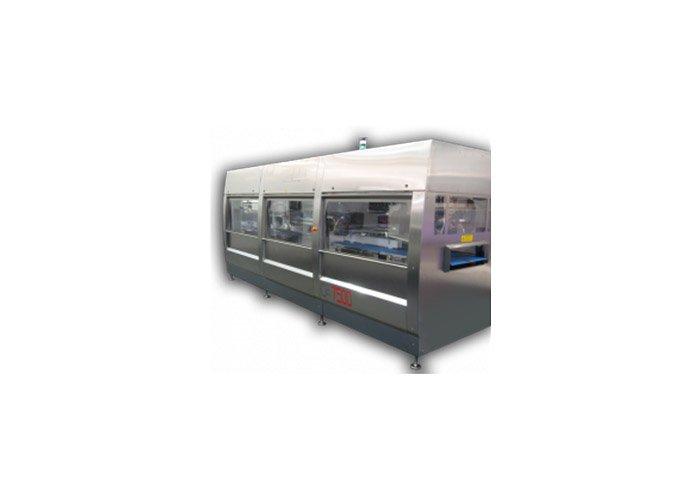 O2 7500 Inline Tray Sealer