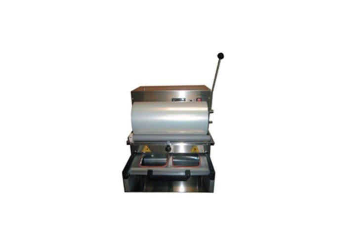 S 302 Manual Tray Sealer