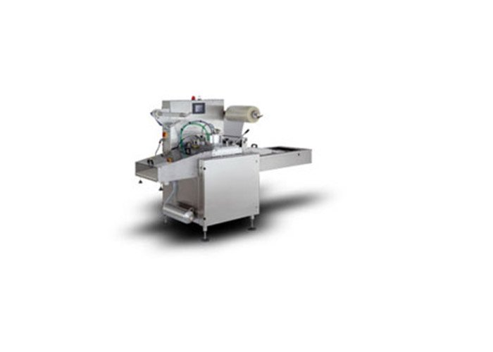 S 2000 Automatic Tray Sealer