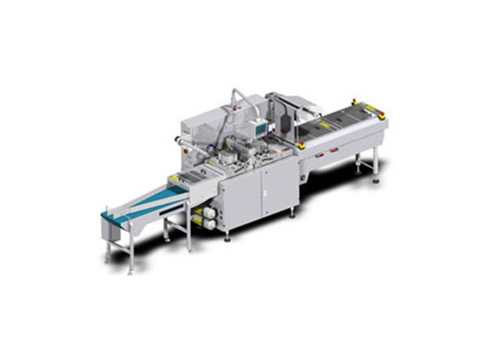 S 3000 DP Automatic Tray Sealer