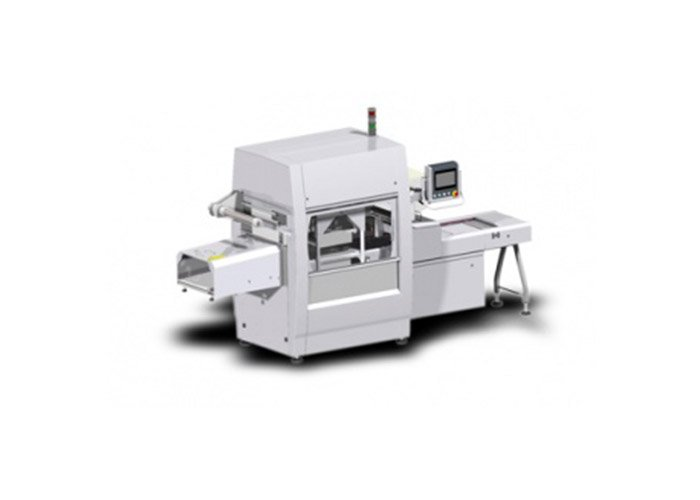 S 3500 Flex Automatic Tray Sealer