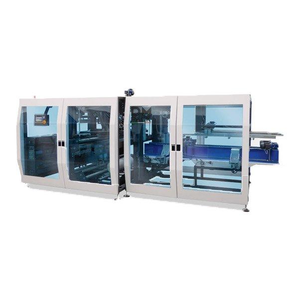Argon Bundle Machine