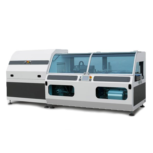 DEA Side sealing Box Motion machines