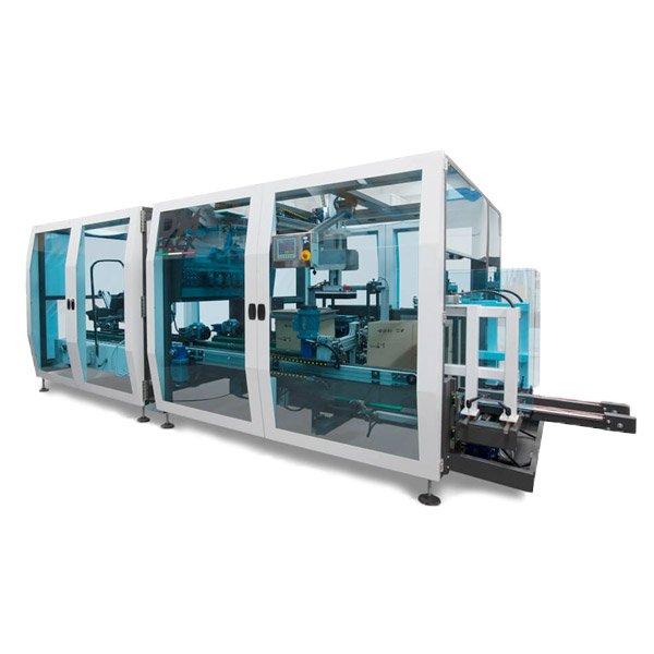Dom Vertical Cartoning Machines