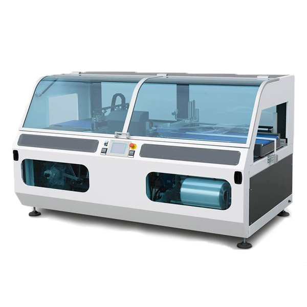 SOL Intermittent side sealing machines