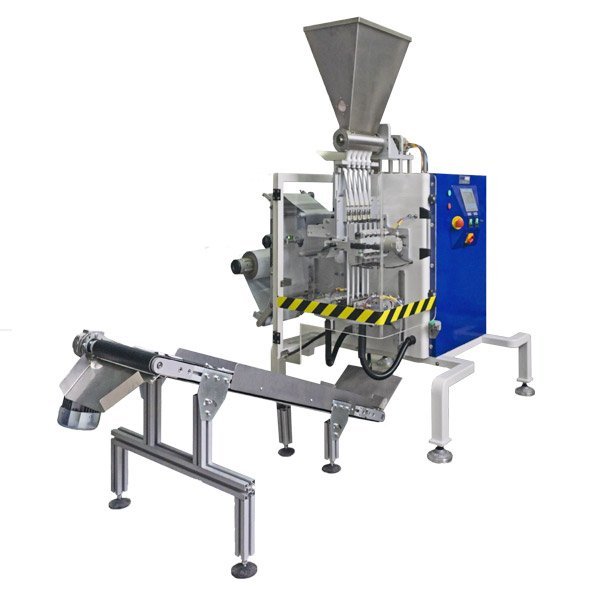Stick Pack Packaging machines
